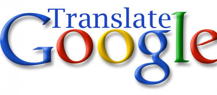 google translate