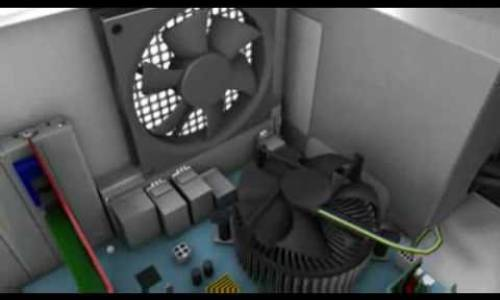 Build a PC - 10: Power Supply