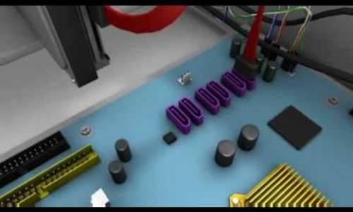 Build a PC - 8: Drive Cables