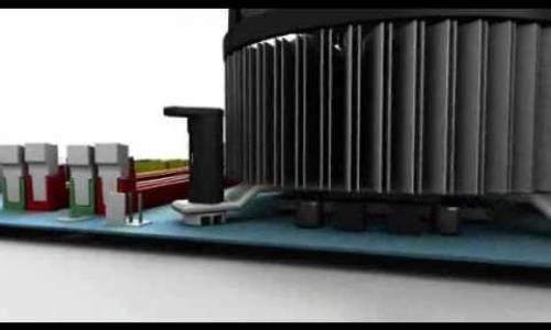 Build a PC: Heat Sink Fan