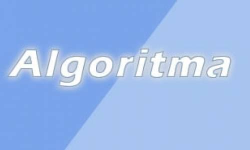 Algoritma ve sayı sistemleri