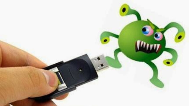 flash-disk-usb-viruslerinden korunma
